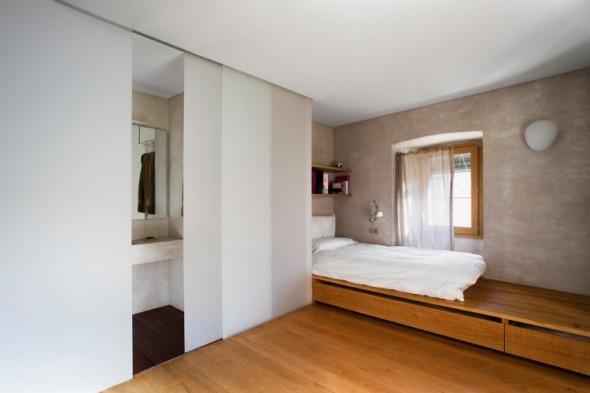 Alemanys 5 El Badiu Apartment by Anna Noguera