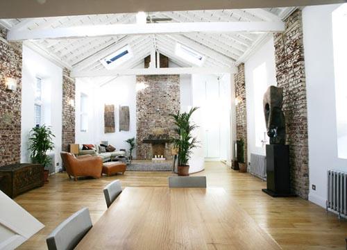 Apartment Interior Design Ideas Dining Room Design