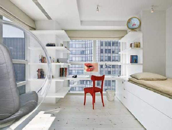 Apartment Reading Corner Ideas
