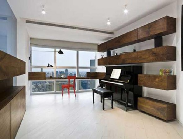 Apartment Room Design Ideas