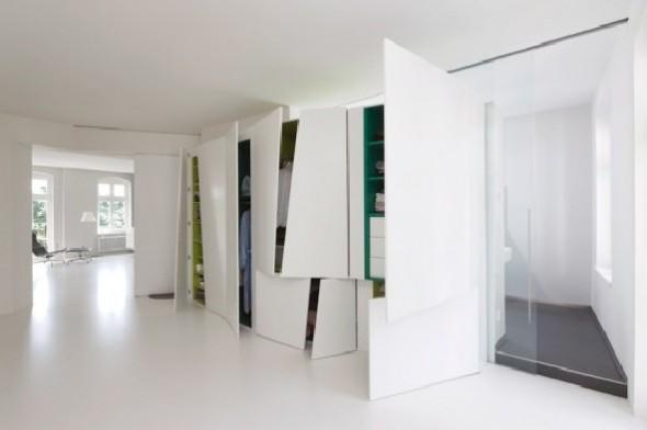 Storage - Berlin Apartment