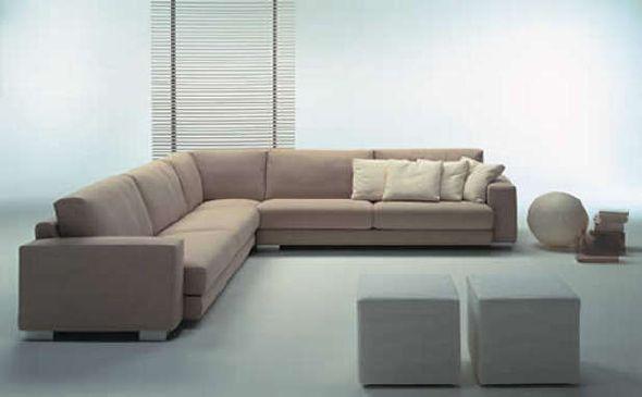 Contemporary Modern Sectional Sofas