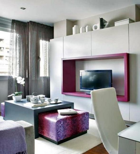 Cozy-Interior-Design-Small-Apartment