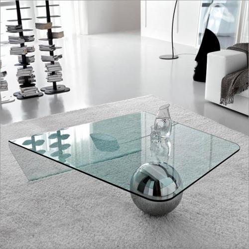 Globe Coffee Table