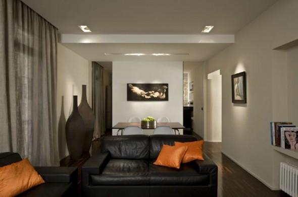 Apartment by Carola Vannini
