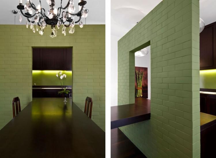 Marco Apartment by Carola Vannini