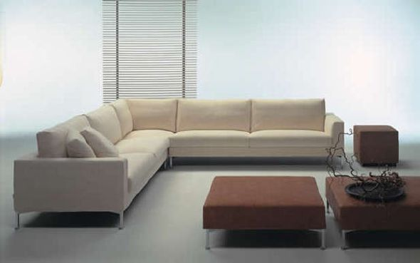 Modern Sectional Sofas Image