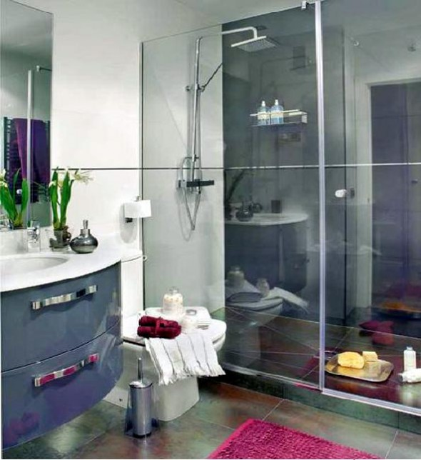 Sweet-Batroom-Interior-Design-Small-Apartment