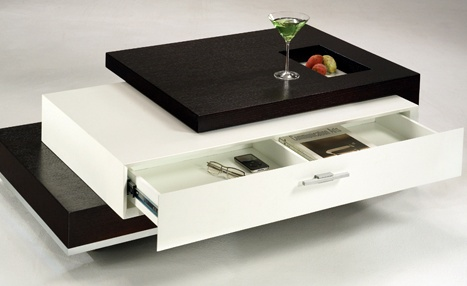 Trio Cocktail Table