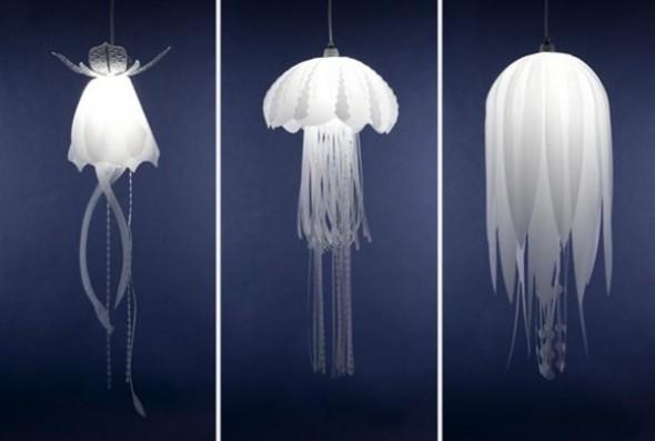 Unusual-and-elegant-Lamp-with-animal-Design