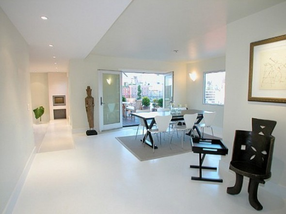 apartment by ochsdesign