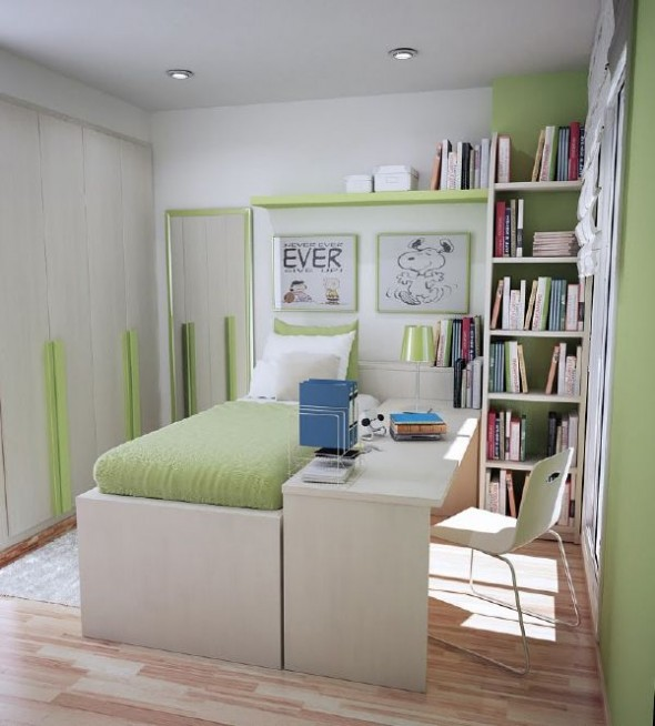 small teen room designs