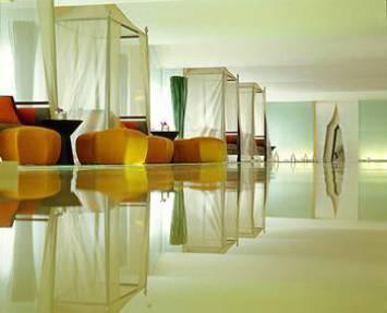 Dusit Thani Bangkok picture Interior