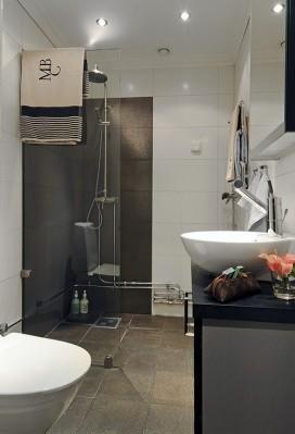 minimalist bathroom small apartment design