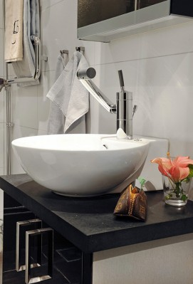 wash basin bathroom furniture minimalist design