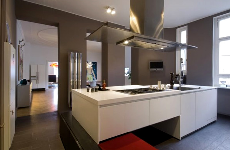 Modern Design Ideas s m l f source home interior appealing modern lounge design ideas inspiration for Modern Apartment Interior Design Ideas Berlin Rodeo Kitchen