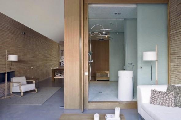 Interior Design at Apartment