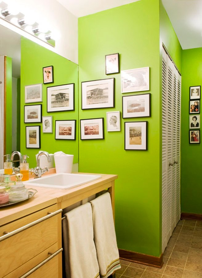 bathroom interior green accent arts photography decorating. bathroom interior green accent arts photography decorating   2017