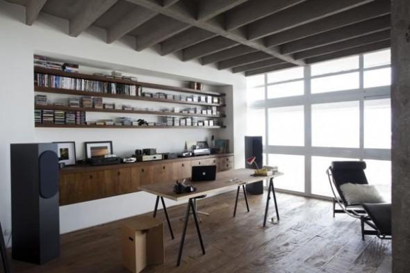 Sao Paolo Apartment Interior12