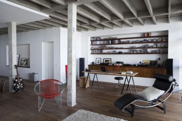 Sao Paolo Apartment Interior13