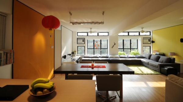 The Matsuki Residence