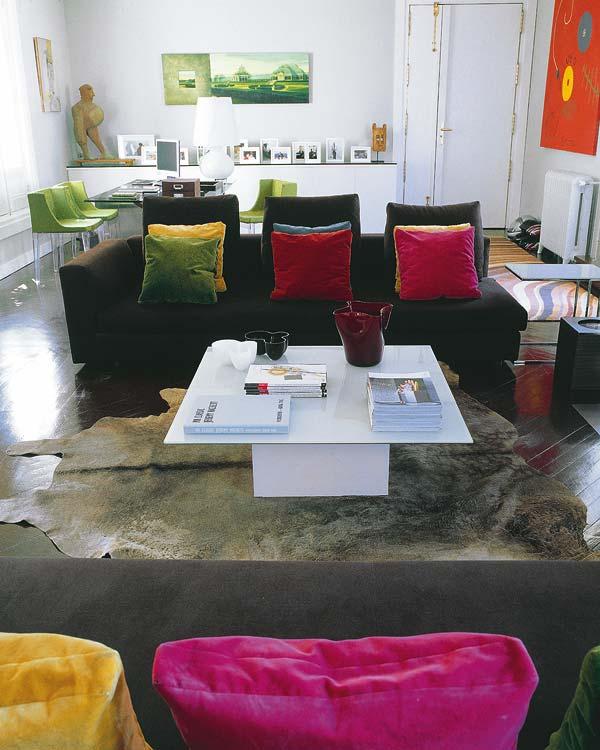 apt1 madrid apartment