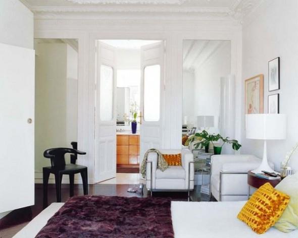 apt4 madrid apartment