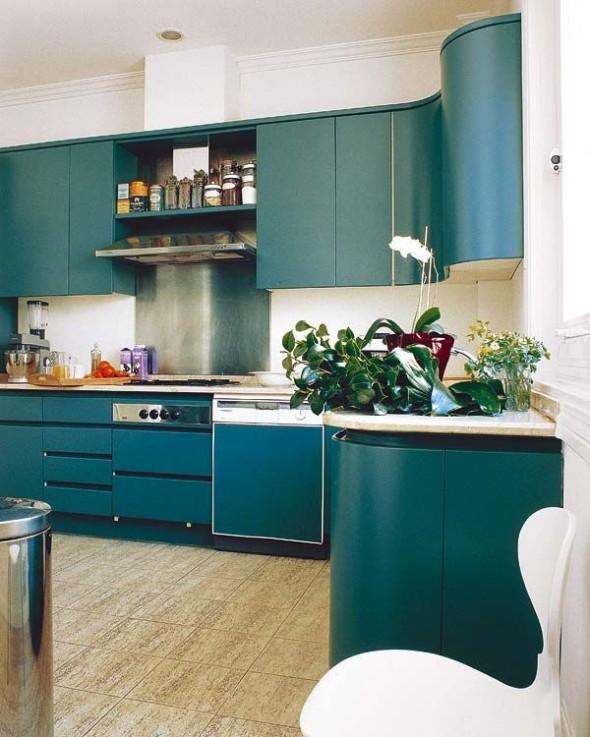 apt6 madrid apartment