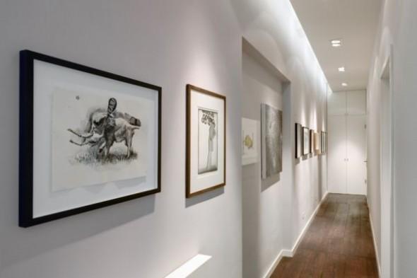 gallery Wilhelminian Apartment Berlin