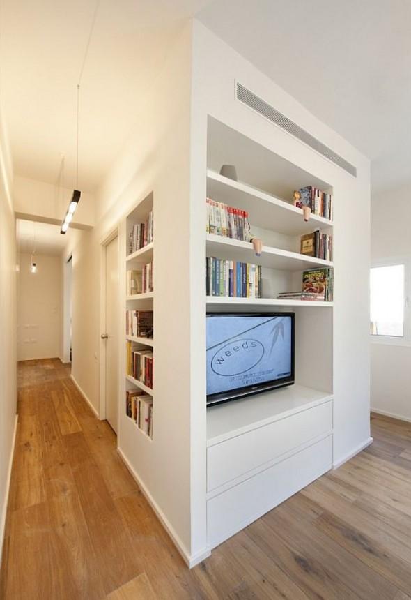 40 sqm remodel apartment ideas3