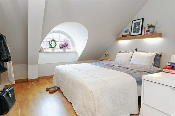 Gorgeous Penthouse mater bed room Apartment