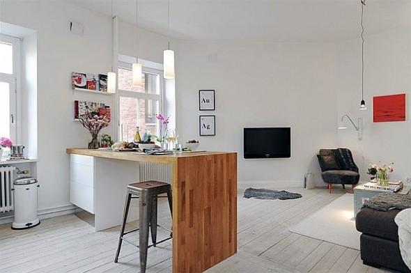 contemporary and Elegant complex living apartment in Vaasa City
