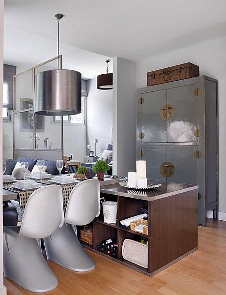 dining room 48 square meter apartment