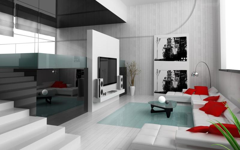 Like Architecture Interior Design Follow Us Modern Apartment