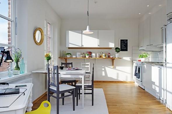 fresh interior design apartment ideas1