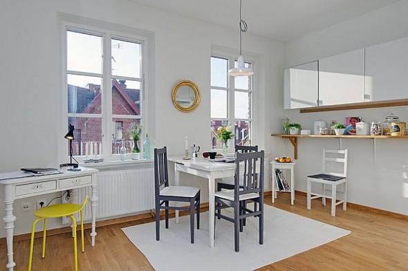fresh interior design apartment ideas2