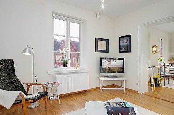 fresh interior design apartment ideas6