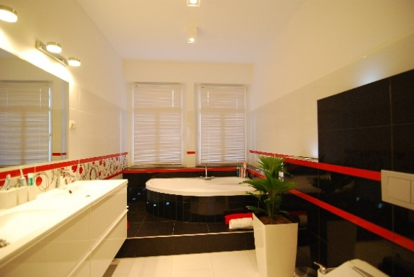 modern apartment designer melinda neder11