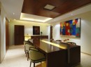 Dining Room - Bangalore Duplex Apartment