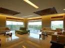 Living Room - Bangalore Duplex Apartment
