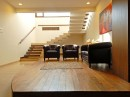 Wooden Room - Bangalore Duplex Apartment