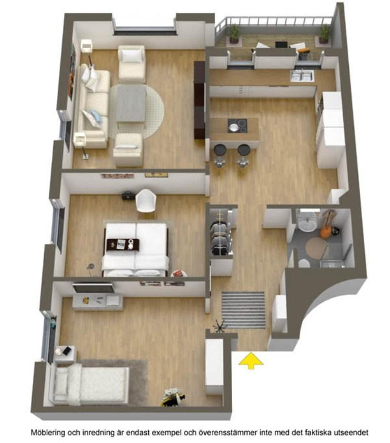 Apartment Design Plan Modern Apartment Design Plans Small