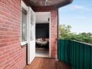 Sasan Shabani Apartment - Balcony