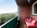 Sasan Shabani Apartment - Balcony Area