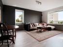 Sasan Shabani Apartment - Living Area