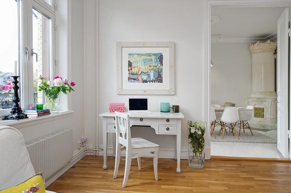 Linnestaden Apartment - more features
