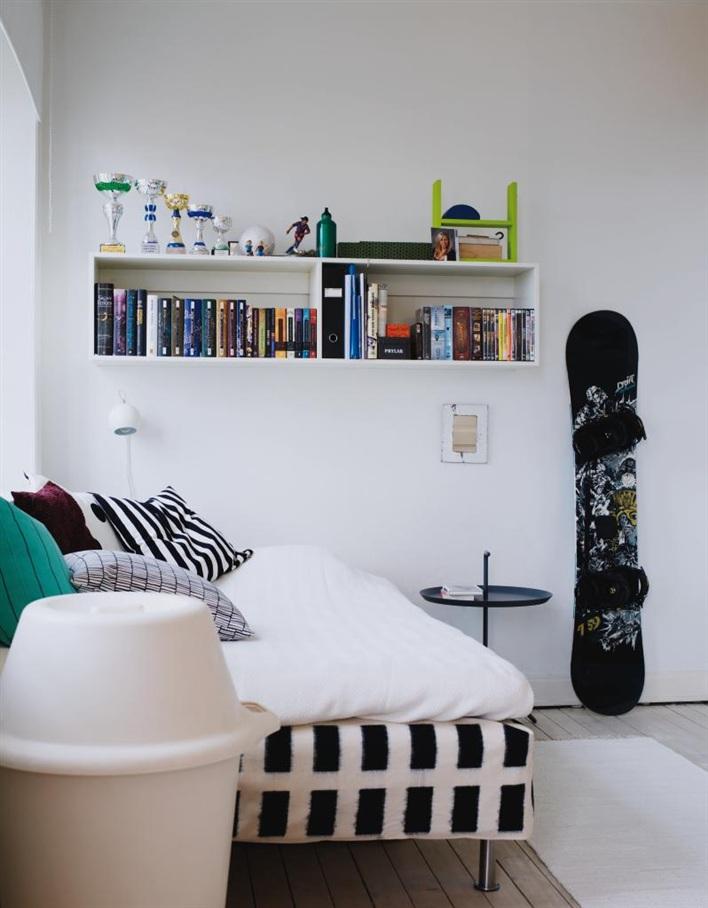 Double joy in bedroom furniture apartment bedroom