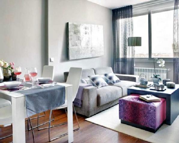 Sweet-Living-Room-Interior-Design-Small-Apartment