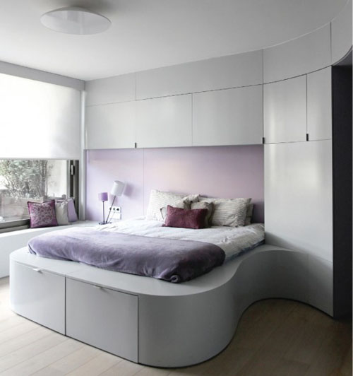 amazing contemporary storage beds
