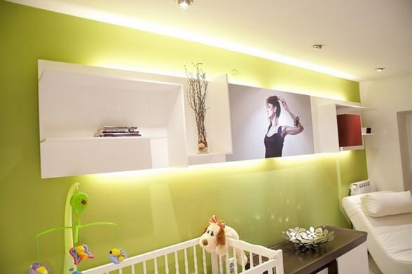 readers apartment nursery room